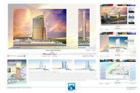 Mohegan Sun Floor Plan Design Consulting Urban Master Planning U0026 Architecture Design
