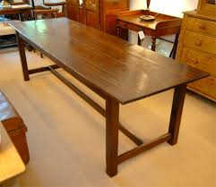 8 foot long table 8 ft dining table long table design option height 8 ft dining table