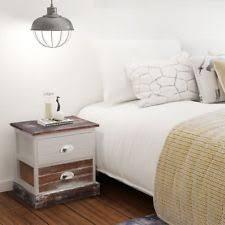 bedside tables u0026 cabinets ebay