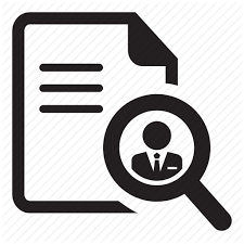 find resume find grid noun project resume search icon icon search