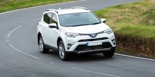 what car toyota toyota rav4 review carwow