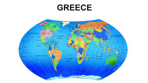 Map Of Greece And Surrounding Countries by Greece Bordering Countries Are Albania Macedonia Bulgaria