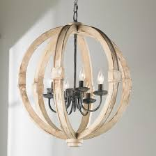 Iron And Wood Chandelier Wood And Chandelier In Rustic Wooden Wrought Iron