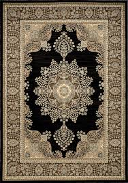 Home Dynamix Rugs On Sale Home Dynamix Triumph Hd4764 469 Black Brown Rug Traditional
