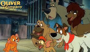 oliver company family movie nights