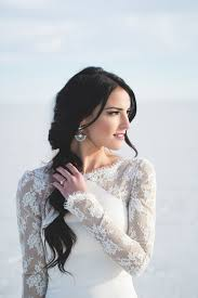 winter wedding dress winter wedding dresses popsugar fashion