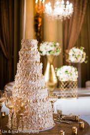 wedding cakes los angeles los angeles ca indian wedding by jirsa photography