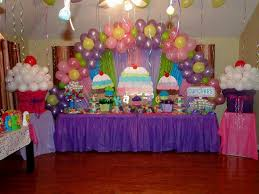 birthday decoration ideas at home decorating party