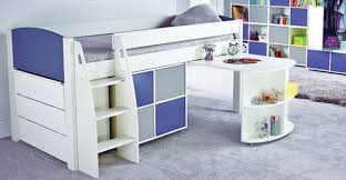 stompa beds stompa bunk beds stompa cabin bed cfs uk
