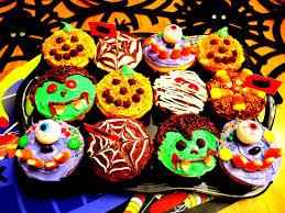 weekday chef halloween finger foods