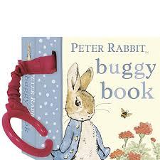 buy beatrix potter peter rabbit buggy book john lewis