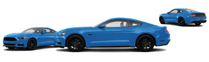2017 ford mustang gt premium 2dr fastback research groovecar