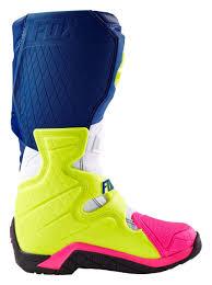 dirt bike boots fox racing comp 8 boots cycle gear