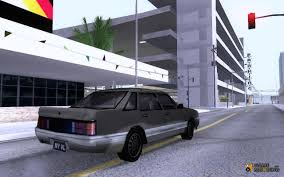 holden commodore vl berlina 1986 for gta san andreas