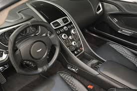 aston martin steering wheel 2016 aston martin vanquish volante stock a1187 for sale near