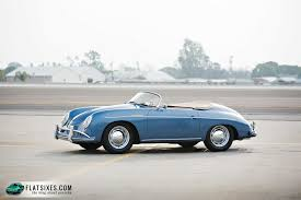 old porsche 356 an in depth look at the 16 porsches jerry seinfeld is selling on