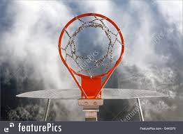 basketball goal image
