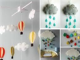 decoration chambre bebe bricolage visuel 1