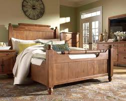 Traditional Bedroom Sets - bedroom traditional bedroom set in attic with wood king sized