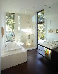Salle De Bain Luxe Design by Une Superbe Maison Avec Vue Imprenable Sur Le Canyon Mandeville à