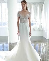 marchesa wedding dresses marchesa fall 2017 wedding dress collection martha stewart weddings