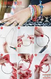 diy hand bracelet images 5 minute diy bracelet pictures photos and images for facebook jpg