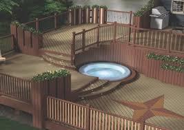 correctdeck composite deck eco friendly wood alternative