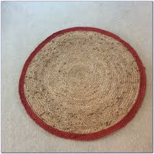 Jute Round Rugs by Round Jute Rug 3 U2032 Rugs Home Design Ideas Xomrqp5n0855814