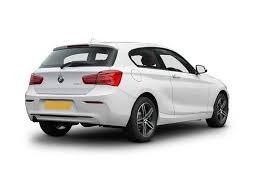 bmw 1 series deals bmw 1 series hatchback special edition car leasing osv