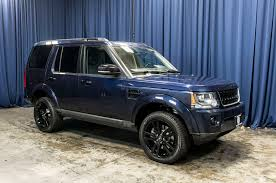 2014 land rover lr4 hse lux supercharged 4x4 northwest motorsport