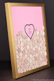 wedding signing frame wedding guest book picture frame wedding guest book signature