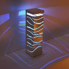 led design floor standing l original design aluminum led cut