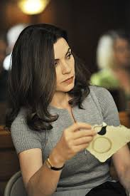 the good wife hairstyle still of julianna margulies in the good wife 2009 like the