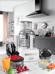 Cuisine Enfant Mini Tefal by Robot Multifonction Magimix 18700 5200xl Premium Blanc 4067193