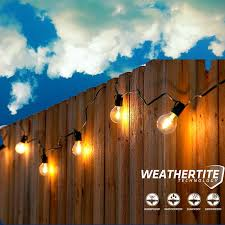 Patio Cafe Lights by Compare Prices On Outdoor Cafe Lights Online Shopping Buy Low