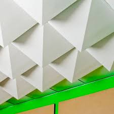 Suspended Ceiling Tile by Cardboard Suspended Ceiling Tile Decorative Three