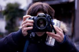 Professional Photographer Are There Many Professional Photographers Contrastly