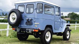 toyota cruiser 1976 toyota land cruiser bj40