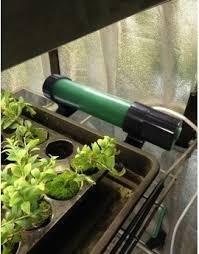 chauffage pour chambre de culture chauffages hydro culture les jardiniers modernes