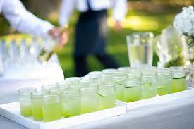 cucumber margarita gaby thomas wedding