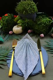 Servietten Falten Tischdeko Esszimmer 35 Besten Servietten Falttechniken Bilder Auf Pinterest