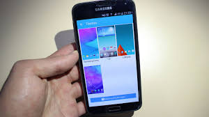 galaxy themes store apk install galaxy s6 theme panel on galaxy s5 s4 note 4 how to