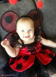 ladybug costume ladybug costume