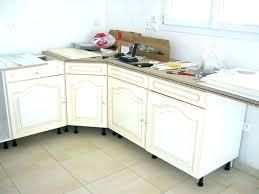 meuble bas angle cuisine meuble d angle de cuisine meuble d angle cuisine ikea caisson bas