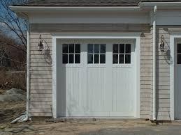 residential garage doors overhead doors