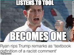 Paul Ryan Meme - paul ryan is a tool imgflip