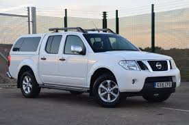 nissan acura 2015 used 2015 nissan navara dci tekna 4x4 shr dcb for sale in essex