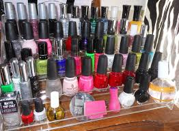zombies ate her brains nail polish storage solution