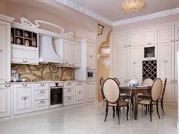kitchen futuristic white and black kitchens with yellow