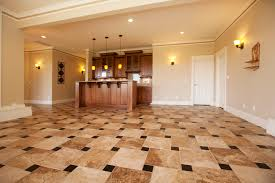 Cream Laminate Flooring Interior Finding Out The Best Laminate Floors For Kitchen Fileove